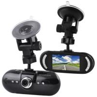 Автомобильный видеорегистратор Lux L5000, LCD 2.8'', 1080P Full HD. 31677