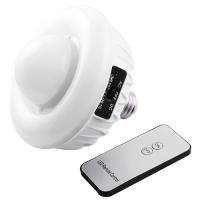 Фонарь лампа Luxury 9816, 20+24SMD, пульт Д/У. 32488