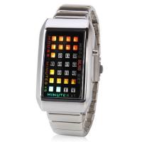 Часы наручные бинарные 7210/7211/7212/7213/7214 Lux. 32810