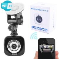 Автомобильный видеорегистратор Lux Sycloud-IP01 Wi-Fi, 1080P Full HD. 31679