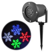 Лазер диско Lux 326-1, 1 изображение, 220V, Box. 31985