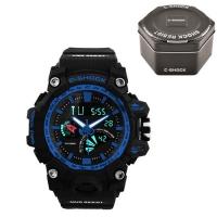 Часы наручные C-SHOCK GW-3000 Black-Blue, Box. 32714