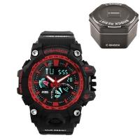 Часы наручные C-SHOCK GW-3000 Black-Red, Box. 32716