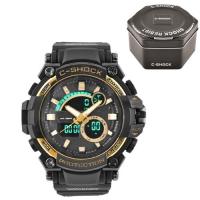 Часы наручные C-SHOCK GW-3500 Black-Gold, Box. 32719