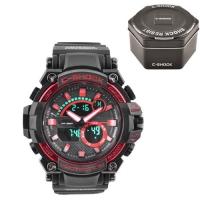 Часы наручные C-SHOCK GW-3500 Black-Red, Box. 32721