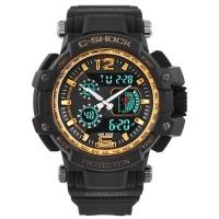 Часы наручные C-SHOCK GW-4000 Black-Gold. 32723
