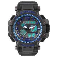 Часы наручные C-SHOCK GW-4000B Black-Blue. 32727