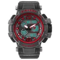 Часы наручные C-SHOCK GW-4000B Black-Red. 32729