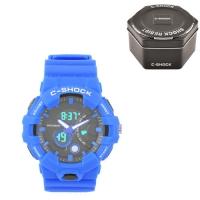 Часы наручные C-SHOCK GWL-100 Blue, Box. 32742