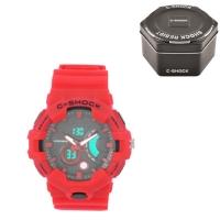 Часы наручные C-SHOCK GWL-100 Red, Box. 32744