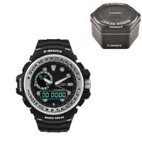 Часы наручные C-SHOCK GWN-1000GB Black-Silver, Box. 32749