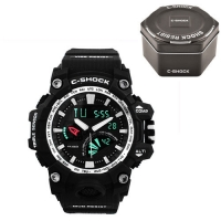 Часы наручные C-SHOCK GW-3000 Black-Silver, Box. 32717