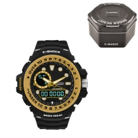Часы наручные C-SHOCK GWN-1000GB Black-Gold, Box. 32746
