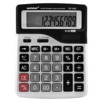 Калькулятор Eastalent DF-895-12, солнечная батарея Lux. 31941