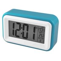 Часы электронные настольные Atima AT-608, 3*AAA. 32869