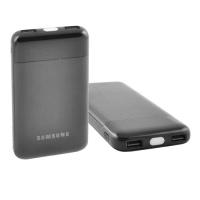 Power Bank Samsung 20000mAh 2USB(1A+2.1А) -20 (2500mAh) Lux. 31633