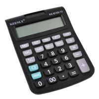 Калькулятор KEENLY KK-8123 - 12. 31947