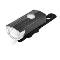 Фонарь велосипедный RPL-2255/BSK-2271-LM, ЗУ micro USB, встроенный аккумулятор Lux. 32437