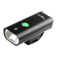 Фонарь велосипедный BL-B516-XPE, ЗУ micro USB, встроенный аккумулятор, водостойкий Lux. 32416