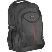 "Рюкзак для ноутбука Defender 15.6"" Carbon black (26077). 41861"