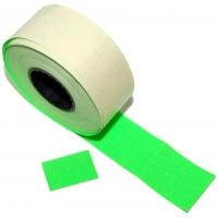 Этикет-лента Aurika 26х16 green (2616G). 47818