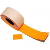 Этикет-лента Aurika 26х16 orange (2616O). 47819