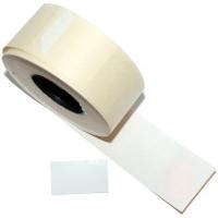 Этикет-лента Aurika 26х16 white (2616W). 47816
