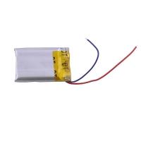 Аккумулятор для кейсов bluetooth наушников Li-Ion 402030, 400mAh Lux. 31703