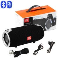 Bluetooth-колонка JBL XTREME MINI, c функцией speakerphone, радио, black. 31504