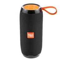 Bluetooth-колонка SPS UBL TG106, c функцией speakerphone, радио, black. 31523