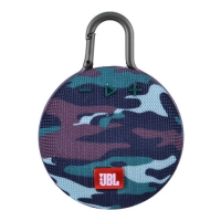 Bluetooth-колонка JBL CLIP3, c функцией speakerphone, радио, camouflage. 31475