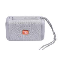 Bluetooth-колонка SPS UBL TG163, c функцией speakerphone, радио, grey. 31573