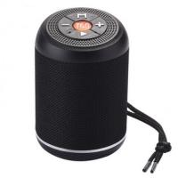 Bluetooth-колонка SPS UBL TG517, c функцией speakerphone, радио, black. 31589