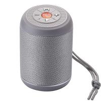 Bluetooth-колонка SPS UBL TG517, c функцией speakerphone, радио, grey. 31590