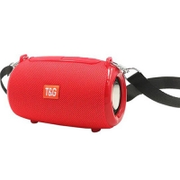 Bluetooth-колонка SPS UBL TG533, c функцией speakerphone, радио, red. 31599