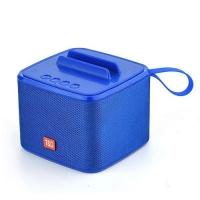 Bluetooth-колонка SPS UBL TG801, c функцией speakerphone, радио, blue. 31601