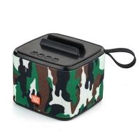Bluetooth-колонка SPS UBL TG801, c функцией speakerphone, радио, camouflage. 31602