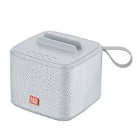 Bluetooth-колонка SPS UBL TG801, c функцией speakerphone, радио, grey. 31603