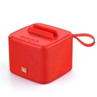Bluetooth-колонка SPS UBL TG801, c функцией speakerphone, радио, red. 31604