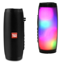 Bluetooth-колонка T&G UBL TG157, c функцией speakerphone, радио, black. 31568