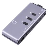 Автомобильный видеорегистратор Lux 300 B mini. 31668