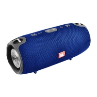 Bluetooth-колонка JBL XTREME BIG, c функцией speakerphone, PowerBank, blue. 31499