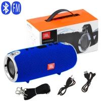 Bluetooth-колонка JBL XTREME MINI, c функцией speakerphone, радио, blue. 31505