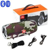 Bluetooth-колонка JBL XTREME MINI, c функцией speakerphone, радио, camuflage. 31506