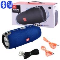 Bluetooth-колонка JBL XTREME SMALL, c функцией speakerphone, PowerBank, blue. 31510
