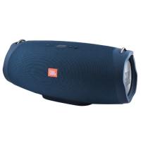 Bluetooth-колонка JBL XTREME (HUGO) BOMBOX, c функцией speakerphone, PowerBank, dark blue. 31490