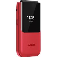 Мобильный телефон Nokia 2720 Flip Red. 45318