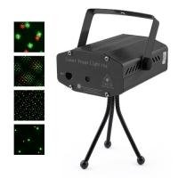 Лазер диско HJ-09, 220V Lux. 31990