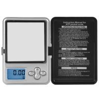 Весы ювелирные AТР 188, mini, 200г (0,01г) Lux. 31881