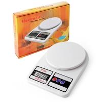 Весы кухонные SF-400, 10кг (1г) Lux. 31860